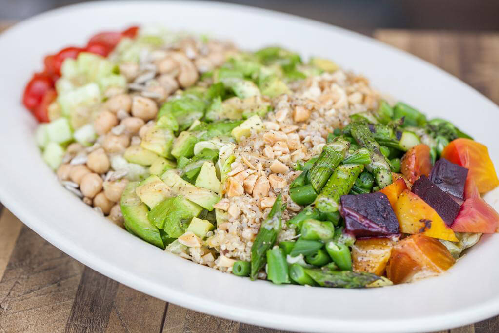 Learn About 5 Vegan Restaurants To Dine In After Vegas